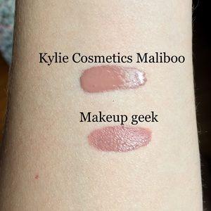 makeup geek Makeup - ✨2/15$✨ NWOT Makeup Geek -Showstopper Creme Stain